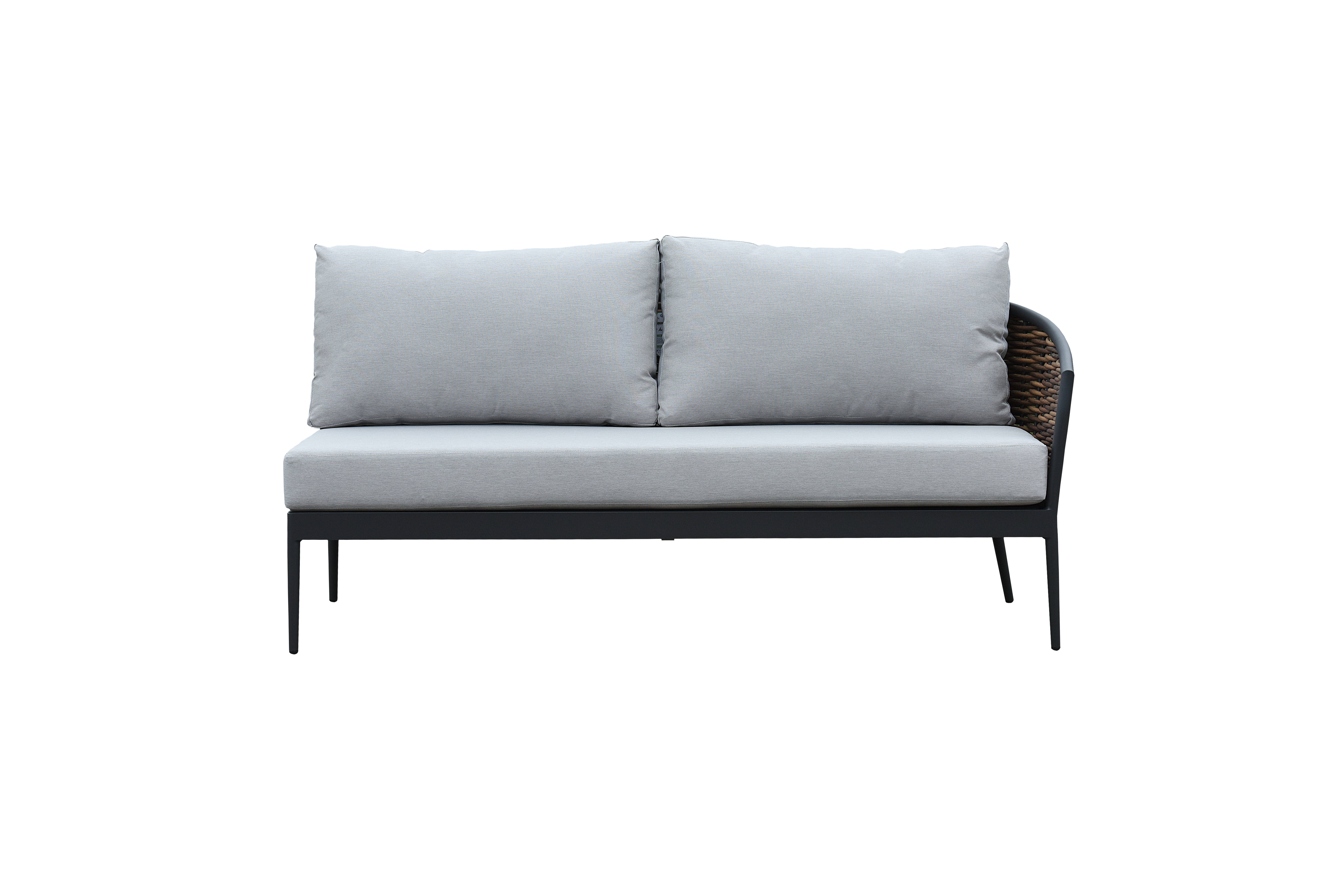 MUSES SECTIONAL SOFA