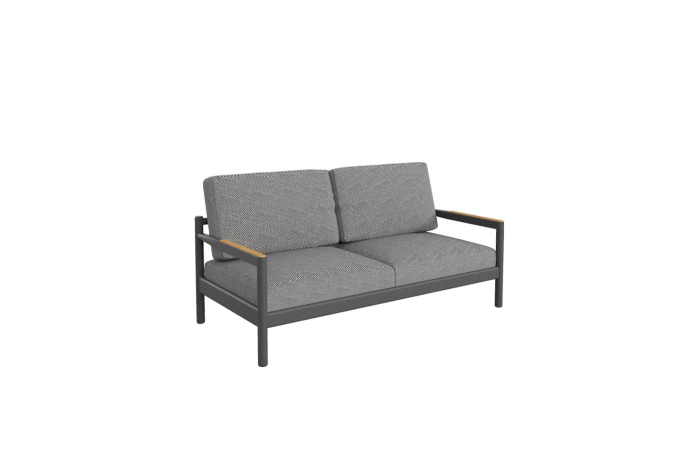 Constania 2-Seater Sofa