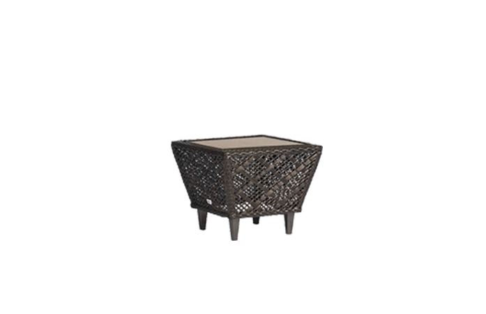Shamhbala End Table