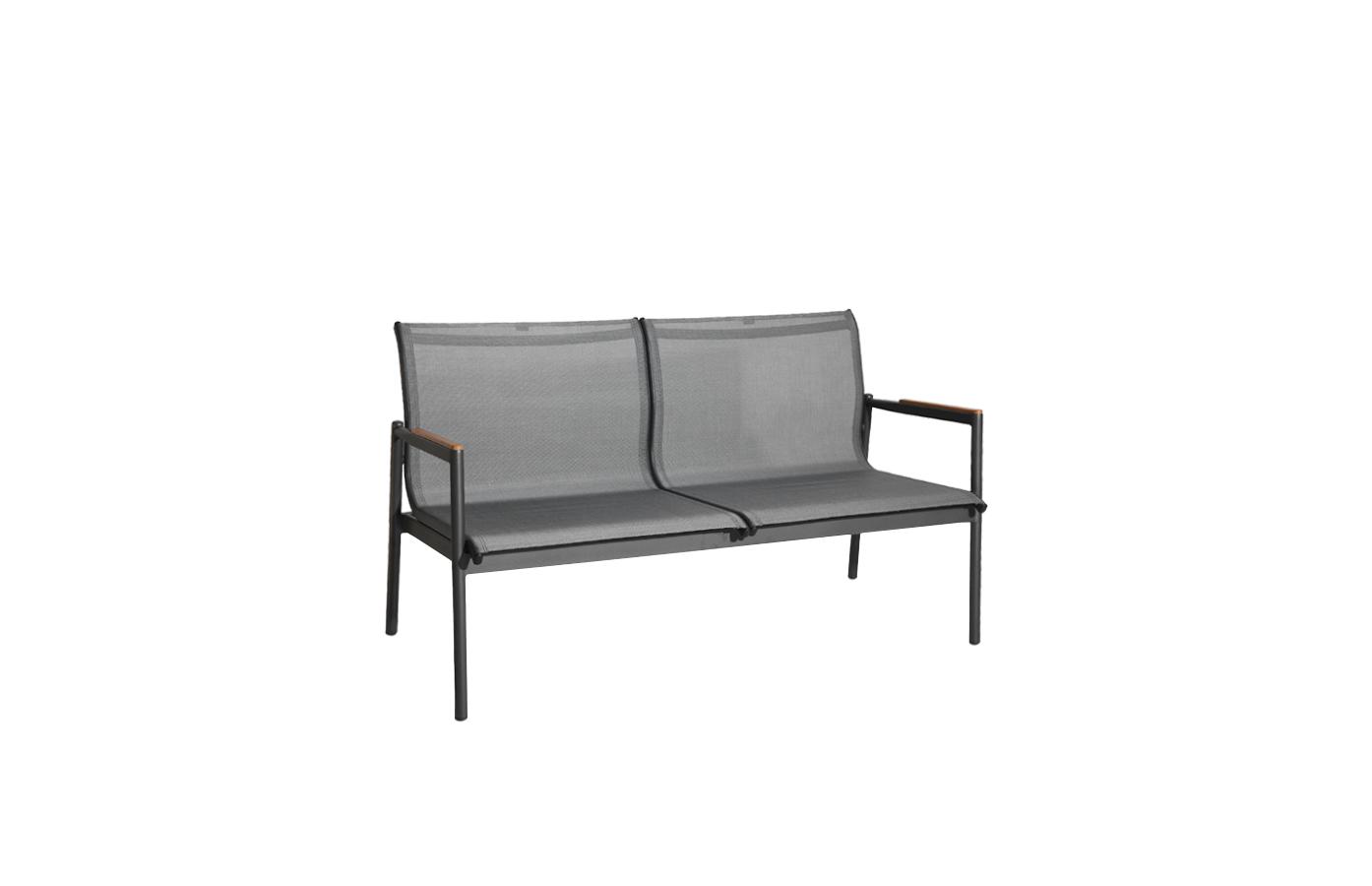 Constania Junior 2-Seater Sofa
