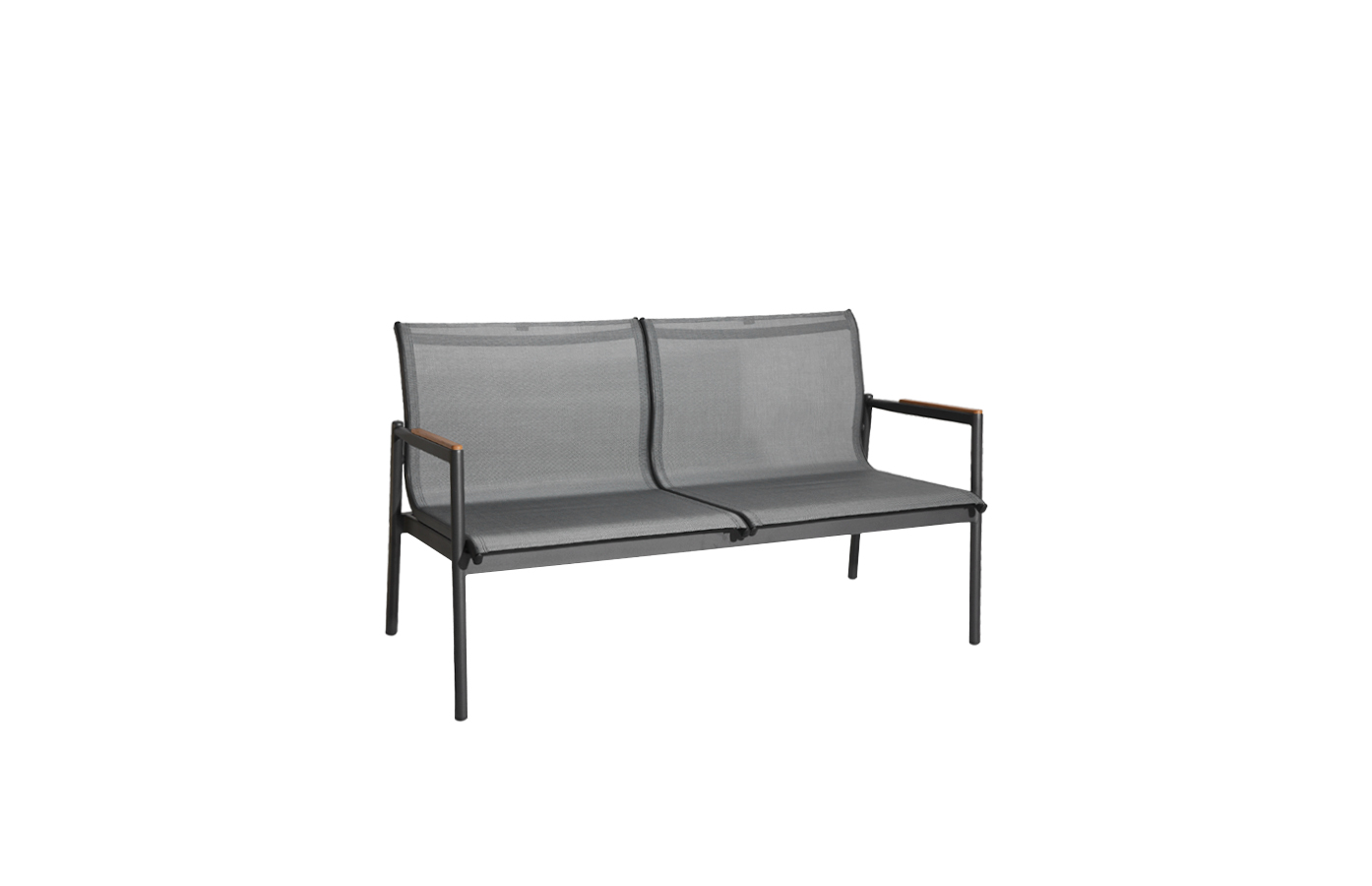 Constania Junior 2-Seater Sofa