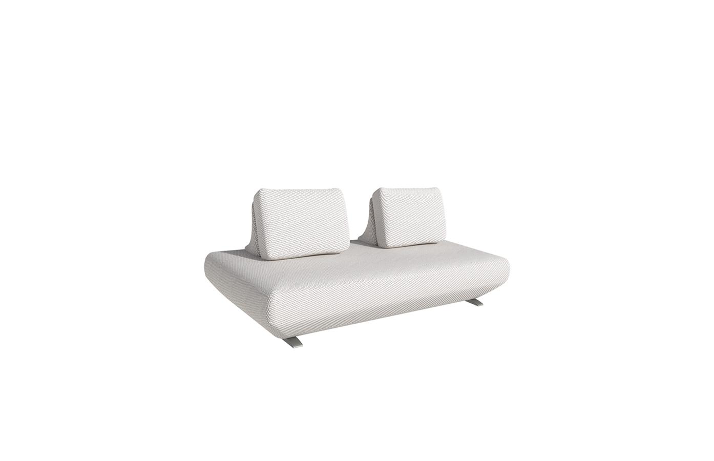 Freedom 2-Seater Sofa