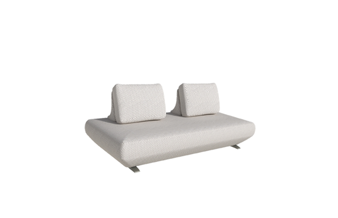 Freedom 2-Seater Sofa