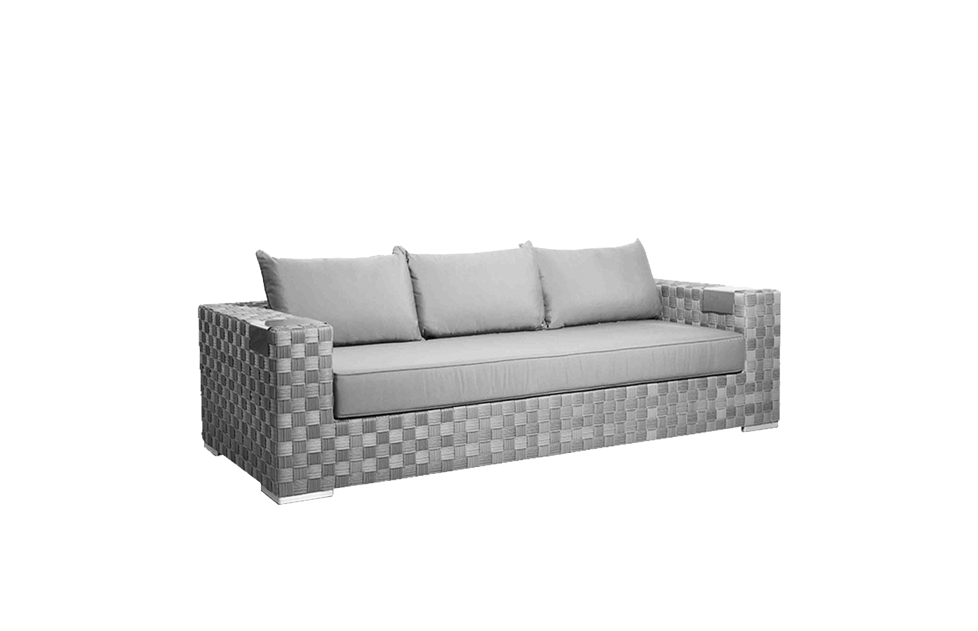 Tatta Ⅲ 3-Seater Sofa