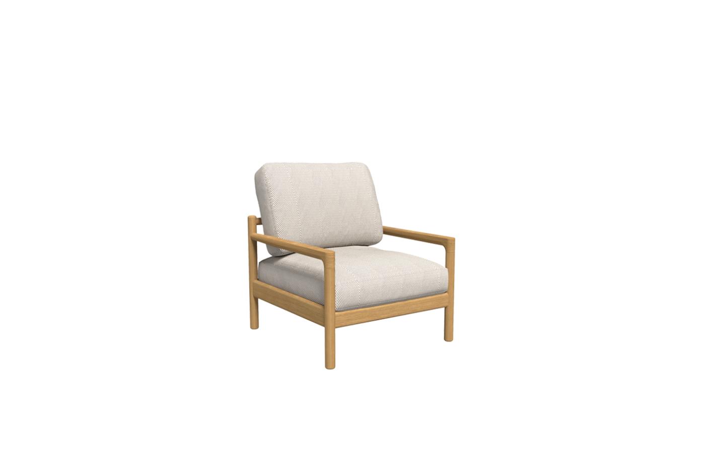 Comforteak Single Sofa