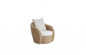 Lotus Single Sofa