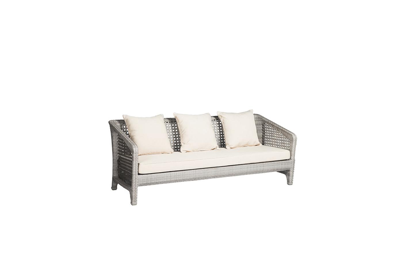 Dynasty 3-Seater Sofa