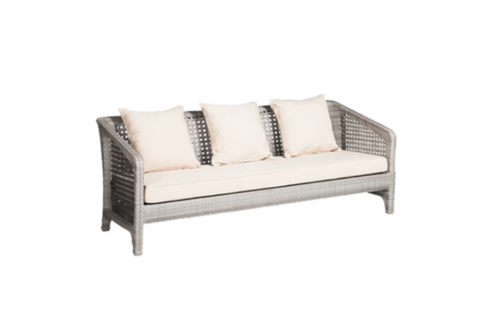 Dynasty 3-Seater Sofa