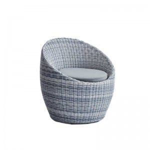 Factory directly supply Outdoor Wicker Furniture - SALIMA – Artie