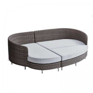 Top Quality Rattan Garden Furniture - Hug – Artie
