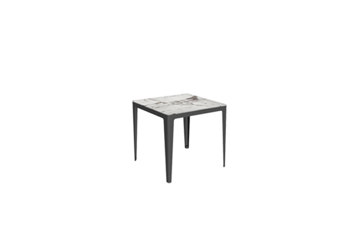 Venus Square Dining Table