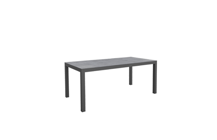 Tatta Rectangle Dining Table