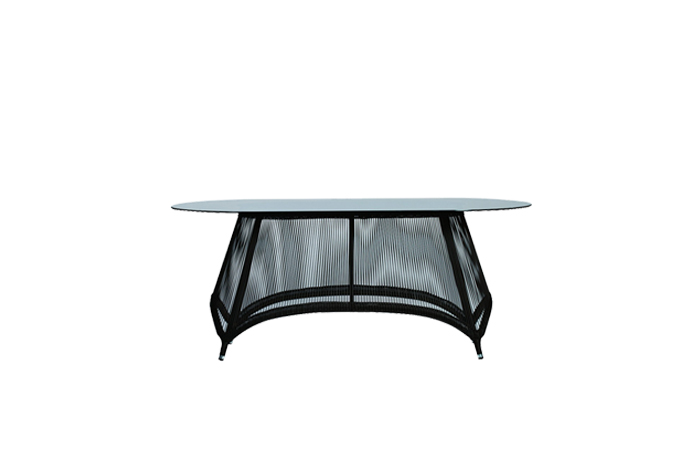 Aria cin abinci Table