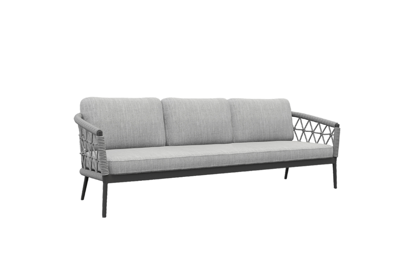 Muses 3-Seater Sofa