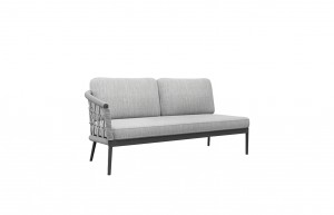 Muses Right 2-Seater Sofa
