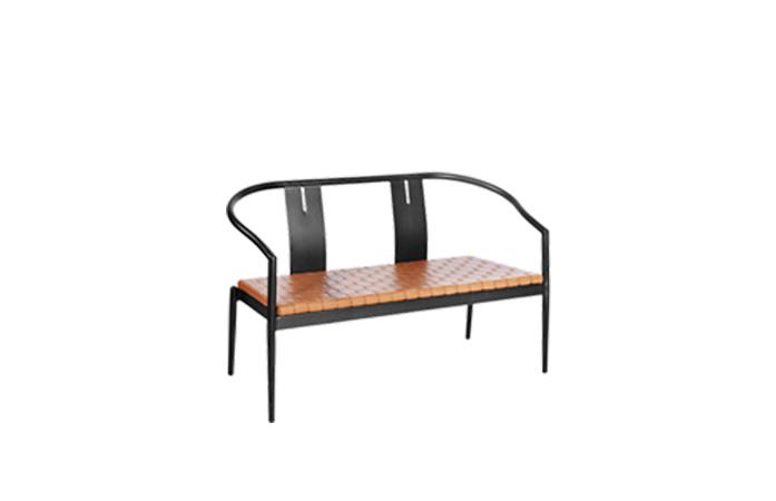 Ming 2-Seater Sofa