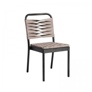 New Fashion Design for Ling Dining Chair -