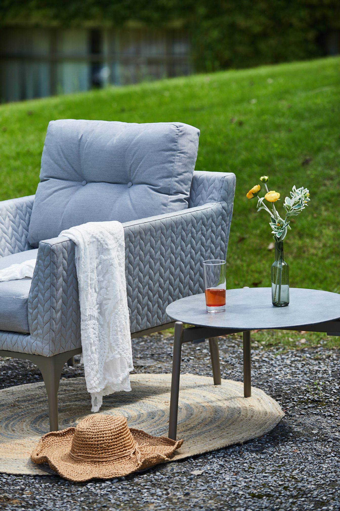 NEWS | Home Design Trends are Evolving for Social Distancing (Outdoor Space at Home)