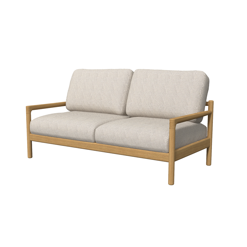 COMFORTEAK LOVESEAT