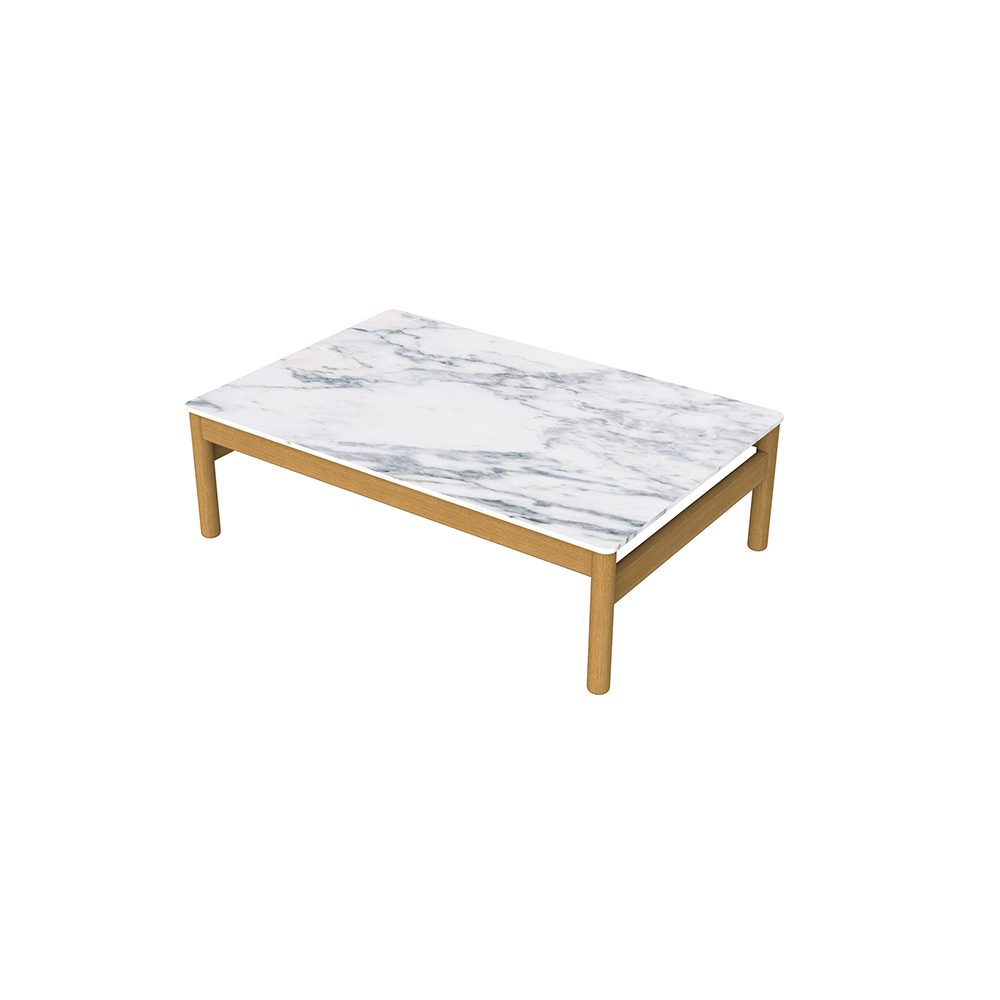 COMFORTEAK COFFEE TABLE
