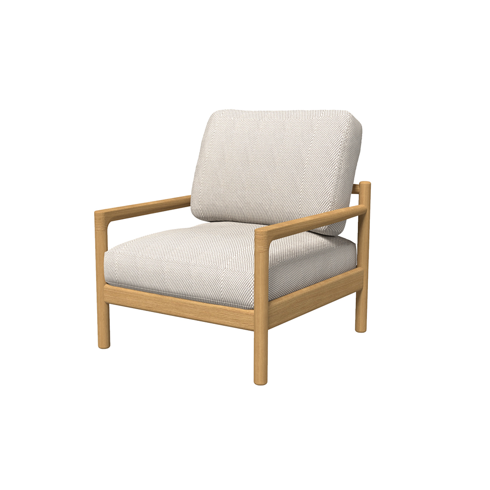 COMFORTEAK LOUNGE CHAIR