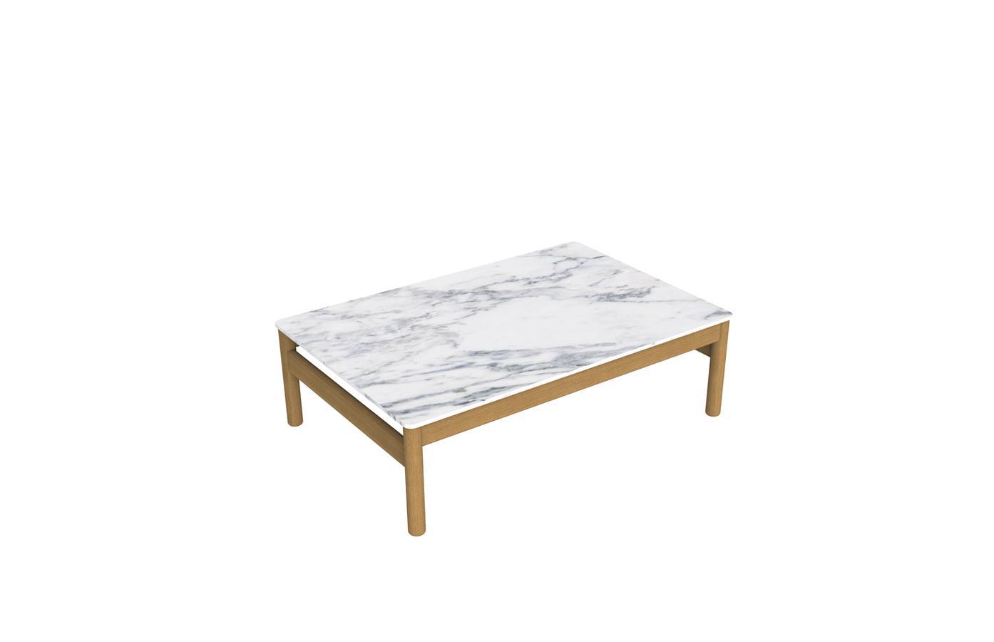 Comforteak Coffee Table
