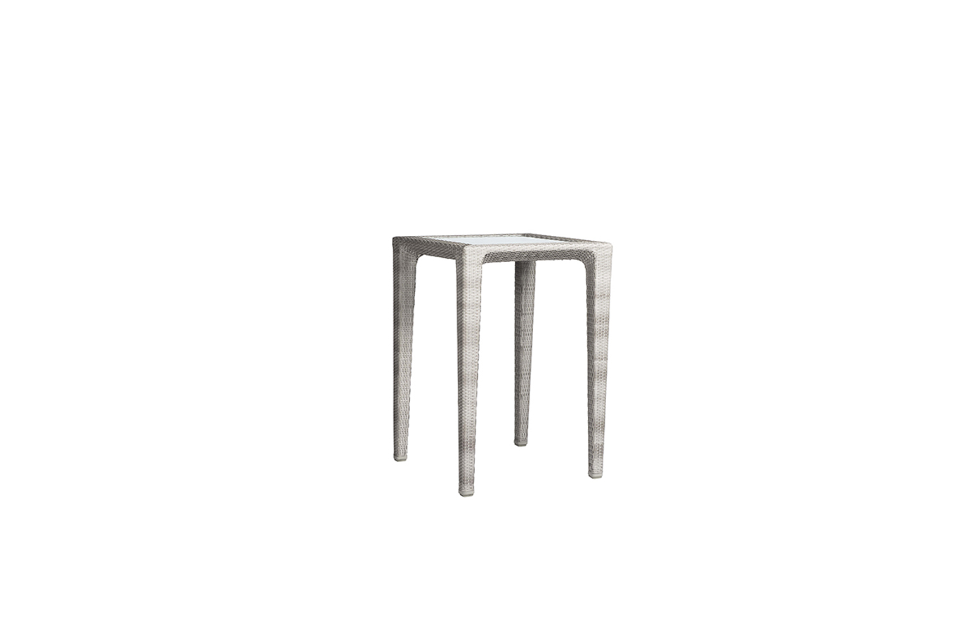 Dynasty Square Bar Table