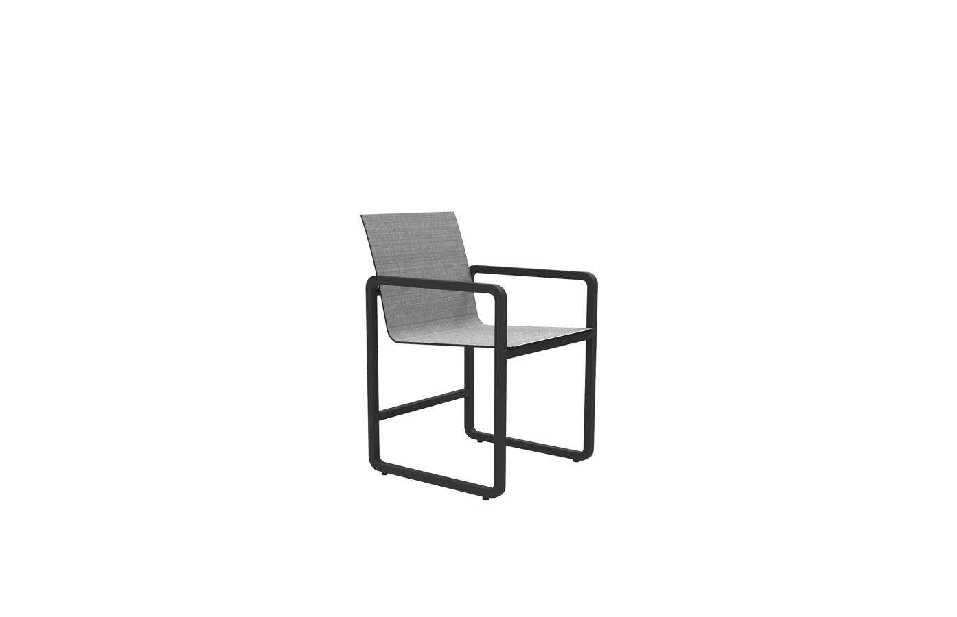 Family Box Chair