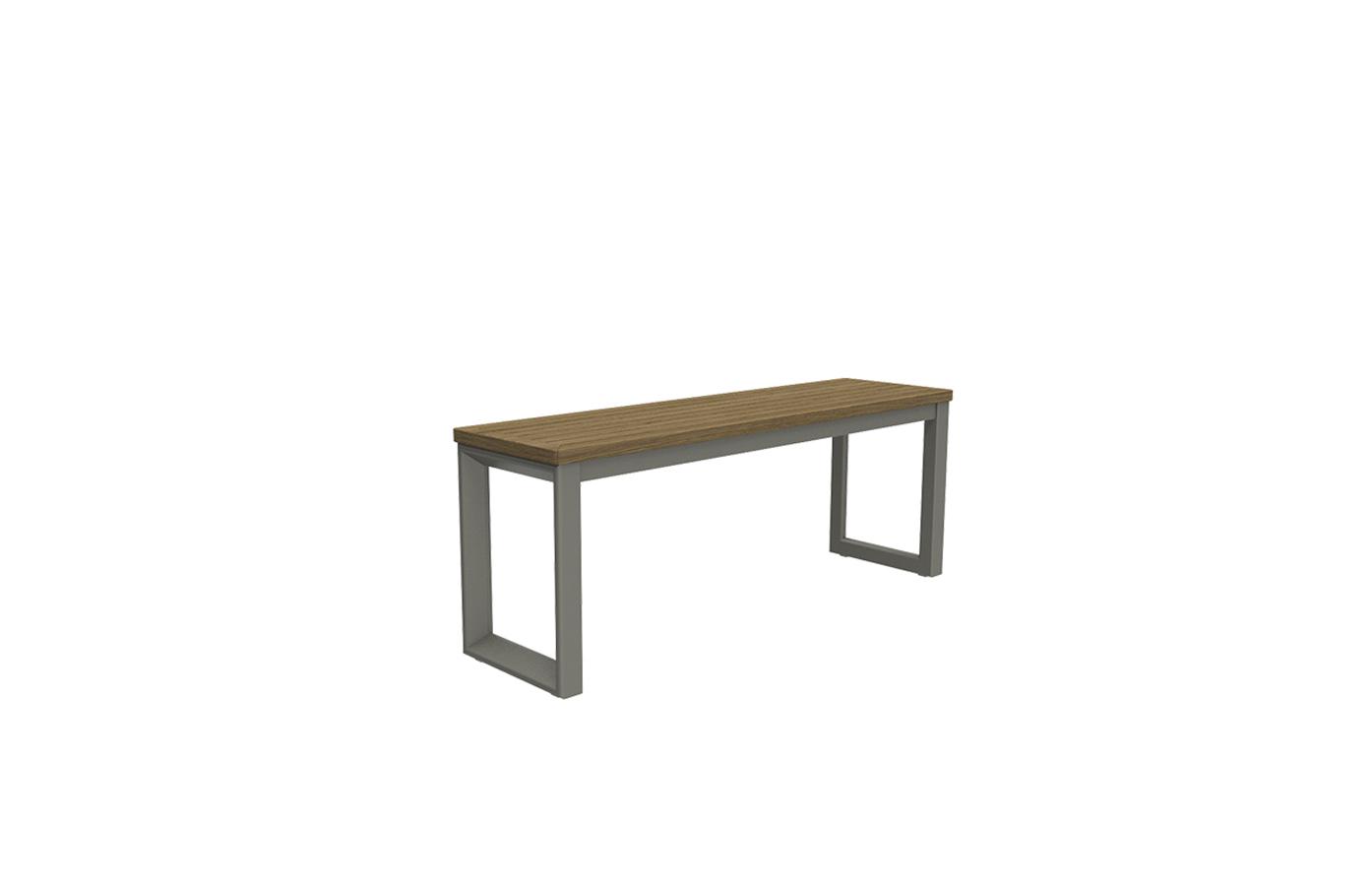 Magic Box End Table