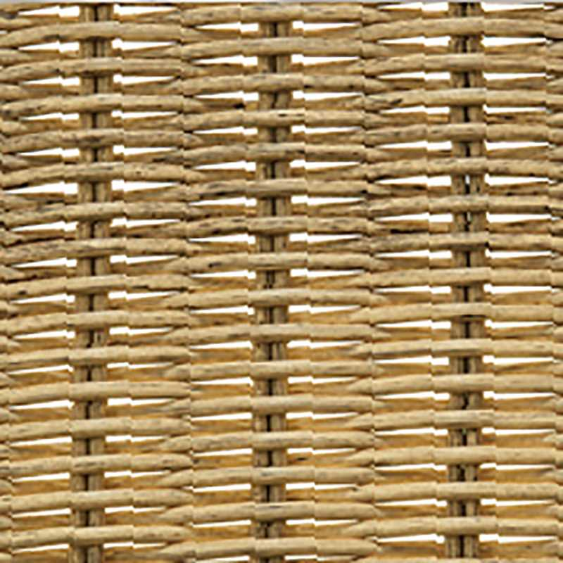 Best quality Garden Furniture Rattan/Wicker Table And Chairs - NATURAL – Artie