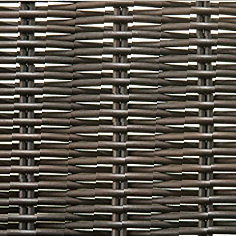 High reputation Rattan Patio Furniture Bamboo Set - BRONZE – Artie