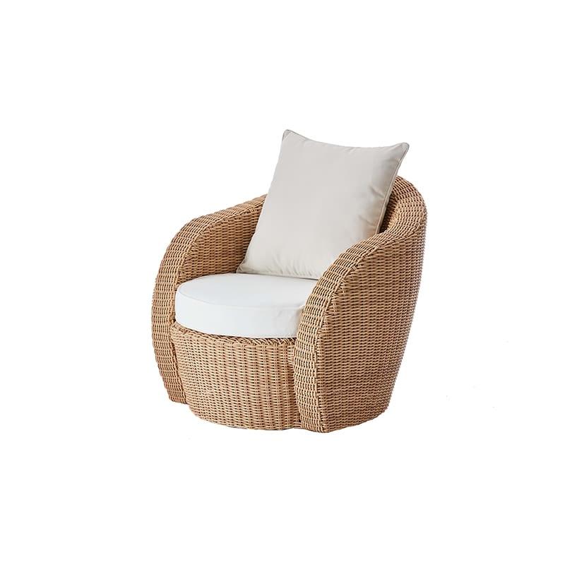 2017 High quality Outdoor Furniture Rattan 7pcs Garden Set - LOTUS – Artie